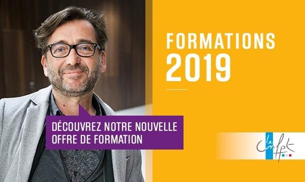 Offre de formation 2019