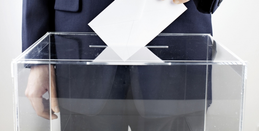 Se former au répertoire électoral unique