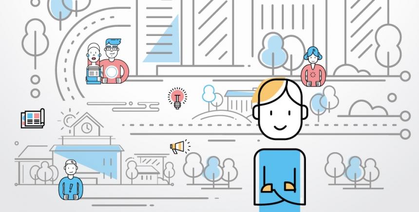 Innovation publique : appel à défis