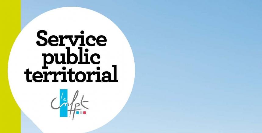 Service public territorial est en ligne