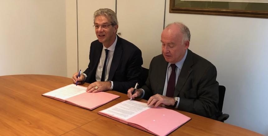 ADF et CNFPT : un nouveau partenariat