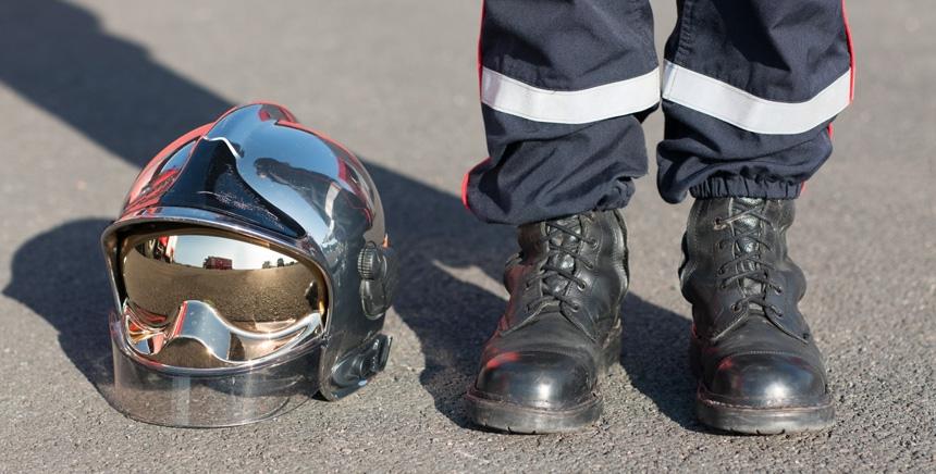 Aménagements prépa-concours Sapeurs-Pompiers
