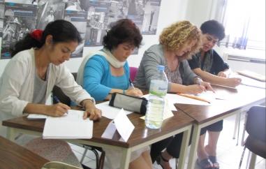 Dispositif régional des préparations concours et examens professionnels
