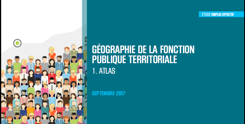 Etude : géographie de la FPT