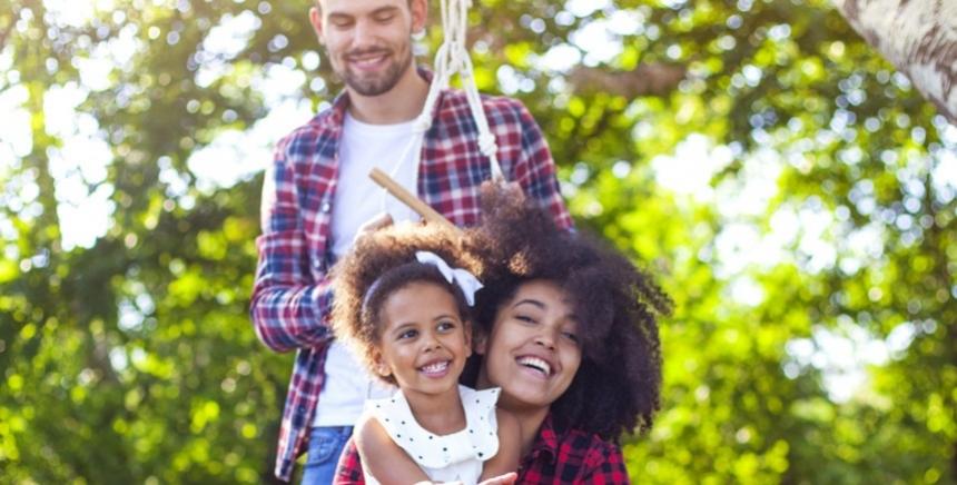 Etude sectorielle Enfance - Famille