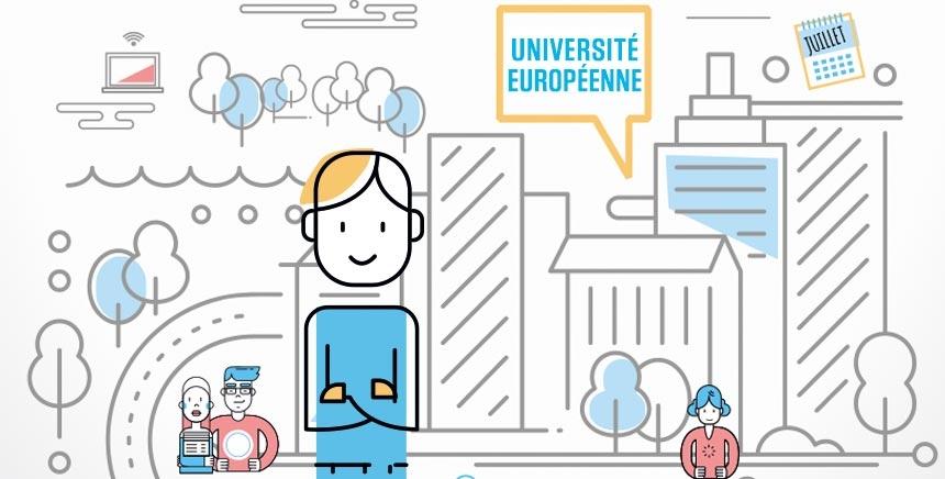 3ème université d'été de l'innovation publique territoriale : Expériences usagers – espérance démocratique