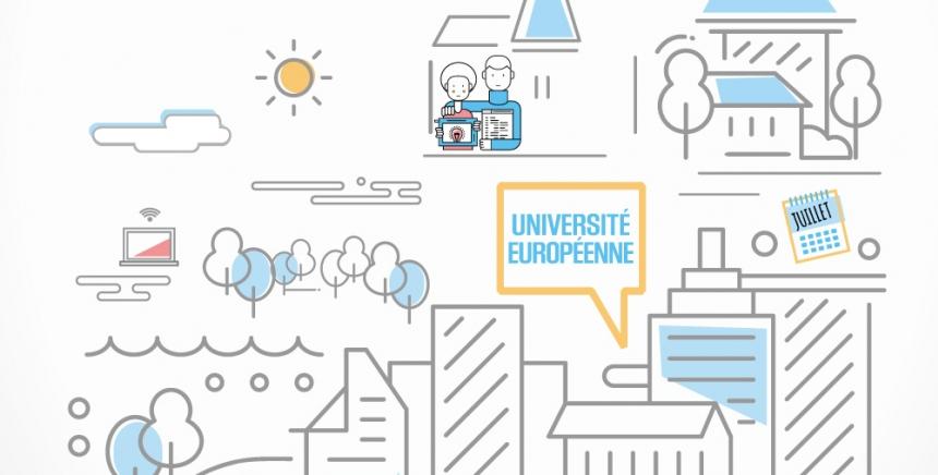 Université européenne de l'innovation publique territoriale
