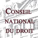 Conseil national du droit