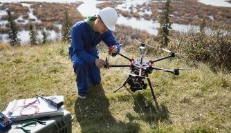 Drones : définition, cadre juridique ...