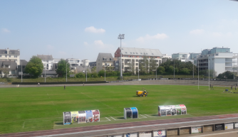 Stade Ville de Rennes