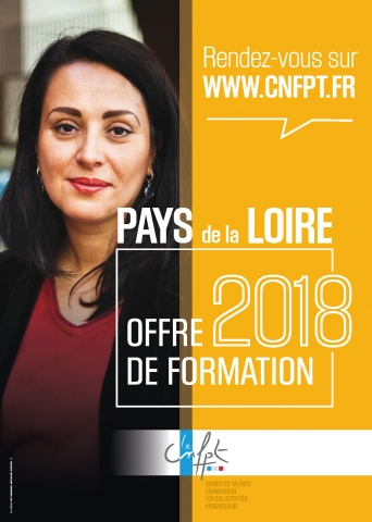 catalogue formation cnfpt 2019