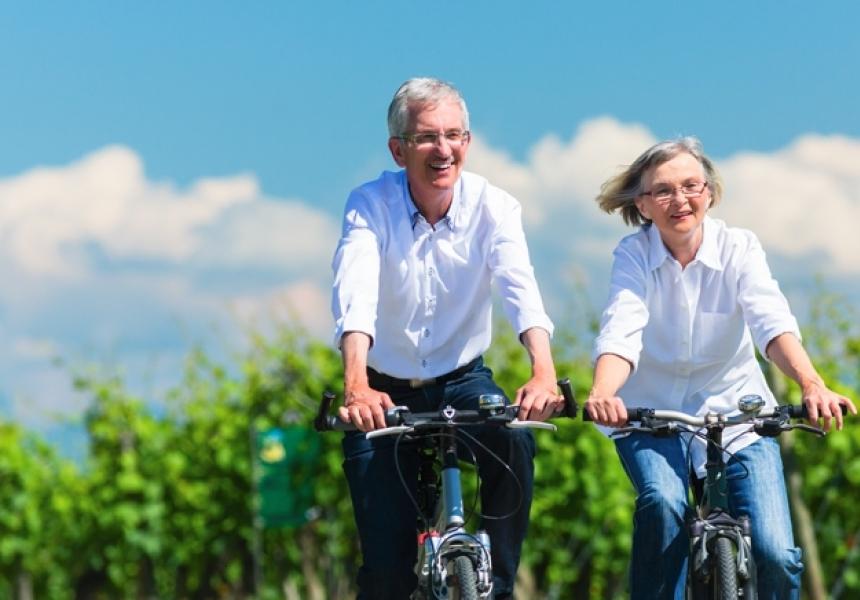 Les seniors 60-75 ans : une richesse pour le territoire