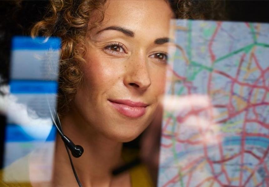 Les rencontres territoriales des systèmes d'information : Maîtrise et valorisation des données : de la gouvernance à la ville intelligente