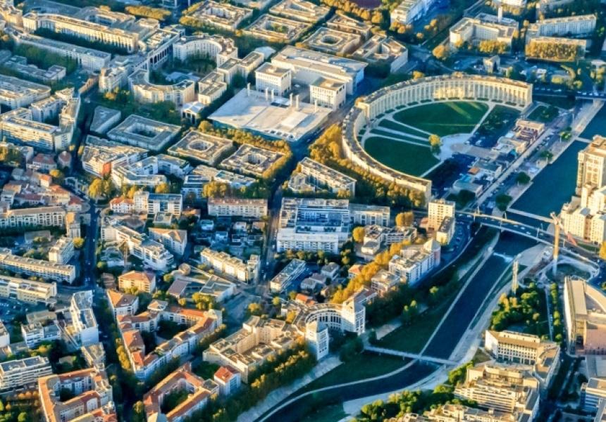 Les transitions numériques au cœur des politiques publiques territoriales durables