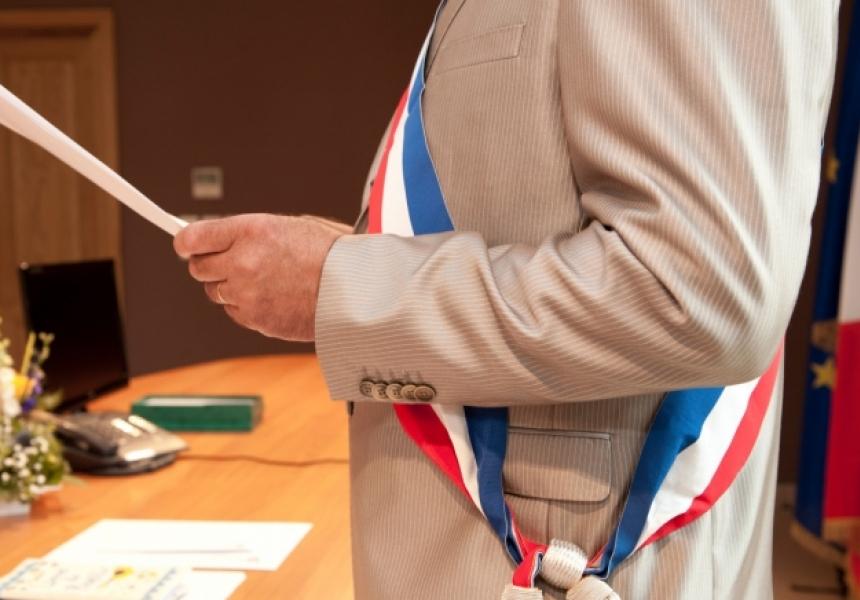 Installer le conseil municipal après les élections, journée d'actualité CNFPT Alsace-Moselle