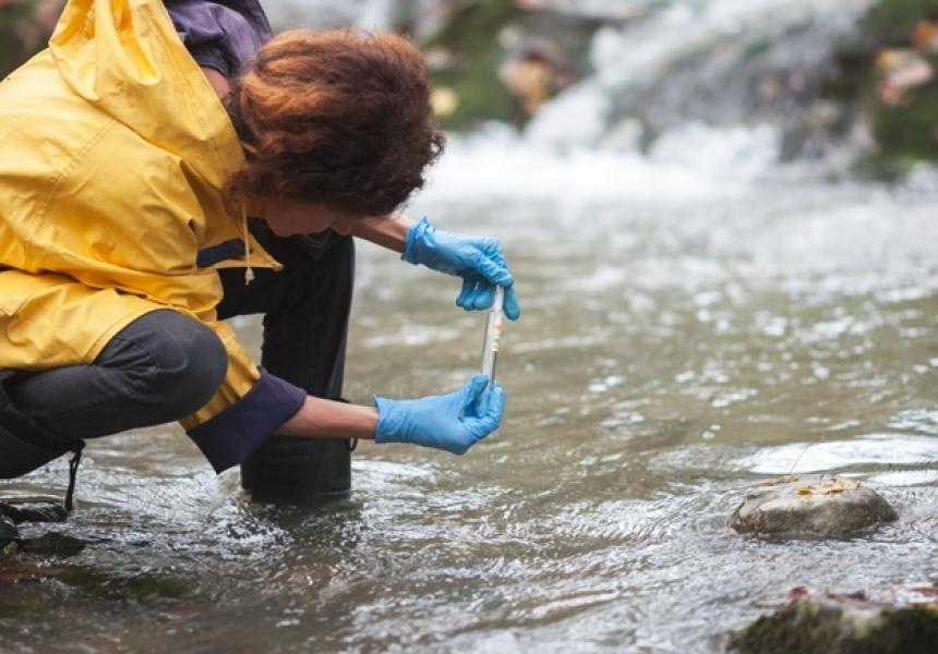 Rencontres territoriales de l'eau - Les collectivités face aux pollutions de l'eau