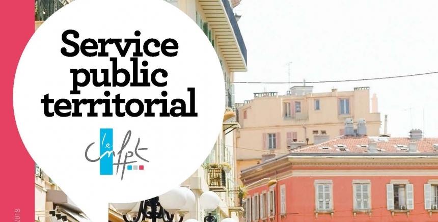 Comment favoriser la sauvegarde des centres-villes ? Des éléments de réponse dans Service public territorial