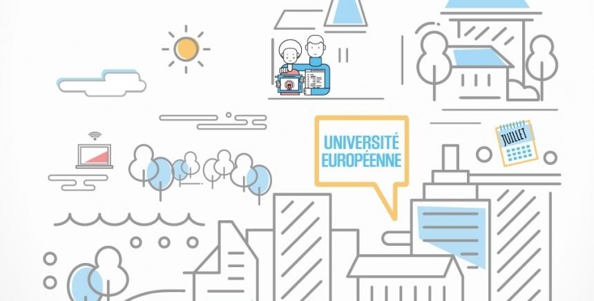 Université européenne de l'innovation publique territoriale : suivez les conférences