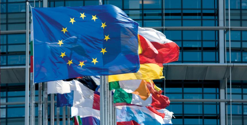 L'abécédaire des institutions européennes