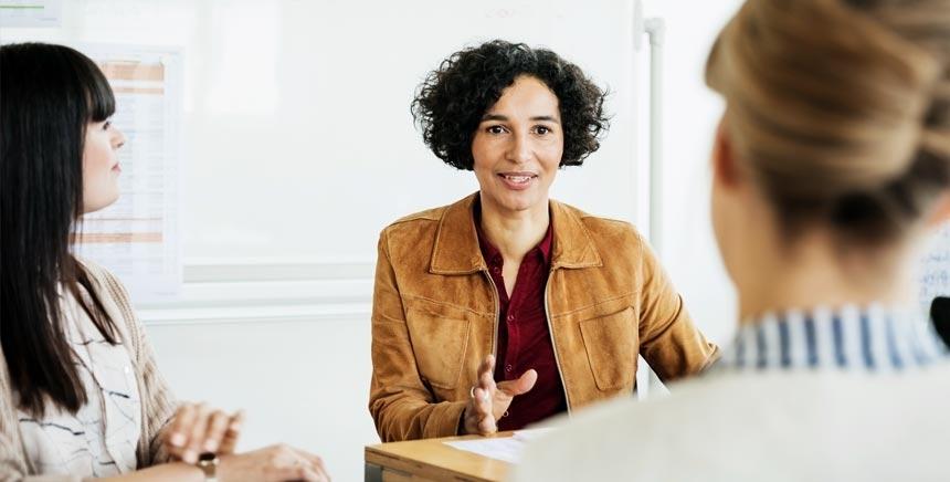 Les rencontres territoriales santé et sécurité au travail  2019